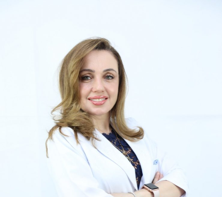Dr Rania Assil
